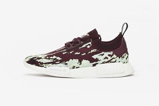 "ad6176eb1 Here s How to Cop Sneakersnstuff s adidas NMD R1 Primeknit ""Datamosh 2.0"""
