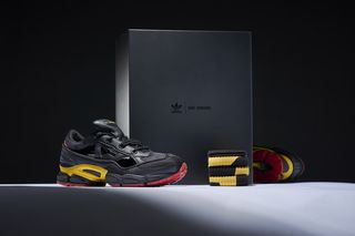 8722c5eb5a6de adidas by Raf Simons RS Replicant Ozweego  Release info