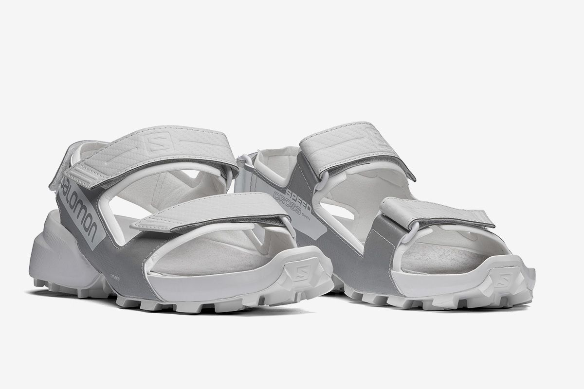 and wander's New Salomon Sandals Can Scale Mountains 37