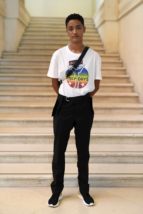 the drip syd PFW SS19 the internet valentino
