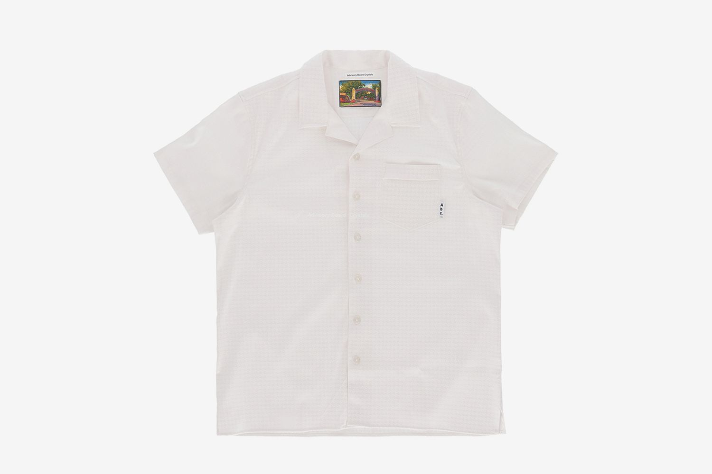 Roman Holiday Shirt