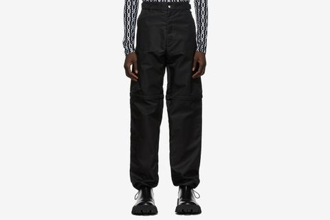 Recycled Haseen Cargo Pants
