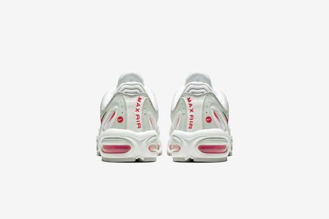"""Air Max Tailwind 4 """"Ghost"""""""
