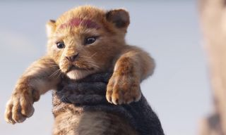 Return to Pride Rock in Epic First Trailer for 'The Lion King'