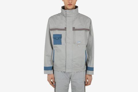 Workwear Lab Jacket