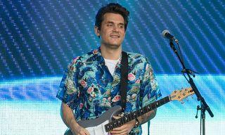 "John Mayer Drops New Song ""I Guess I Just Feel Like"""
