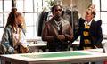 Offset, Bephie Birkett, & Marni Senofonte Speak on Starring in HBO Max's The Hype
