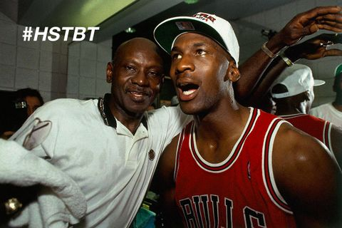 The Death of Michael Jordan's Father: A Tragedy of Senseless