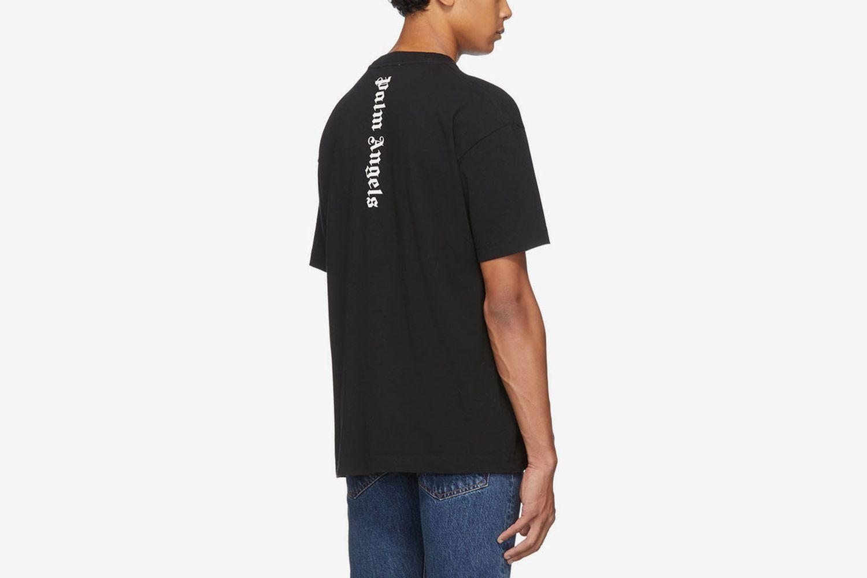 Rhinestones T-Shirt