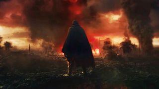 tolkien trailer J.R.R. Tolkien