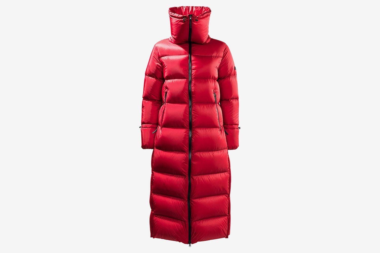Sendai Long Coat