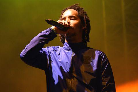 Earl Sweatshirt's 'Some Rap Songs' Tracklist: See It Here
