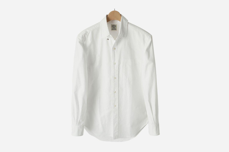Vintage Ivy Shirt