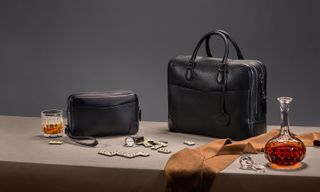 The Magic of Gift Giving – Alfred Dunhill's Holiday Collection