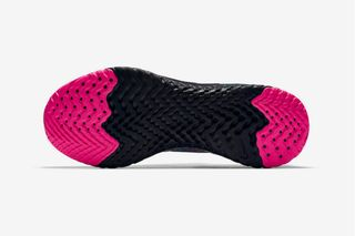 9aa2c0f921b Nike Epic React Flyknit Receives The