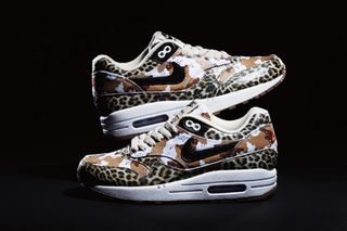 new style 16cae 59021 atmos x Nike Air Max 1 Animal Camo Pack Spring 2013. By David Fischer in  Sneakers; Nov 29, 2012; 0 Comments. 1 more