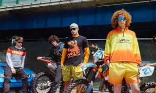 How Oakley's Sports Sunglasses Infiltrated High Fashion