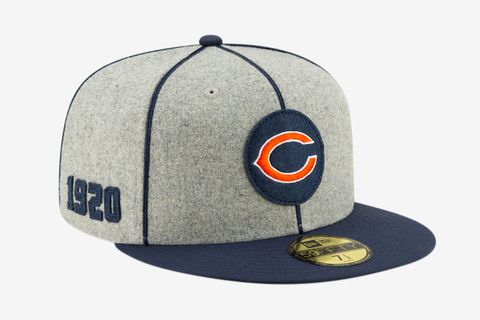 Chicago Bears Home Classic Profile 9FIFTY Snapback