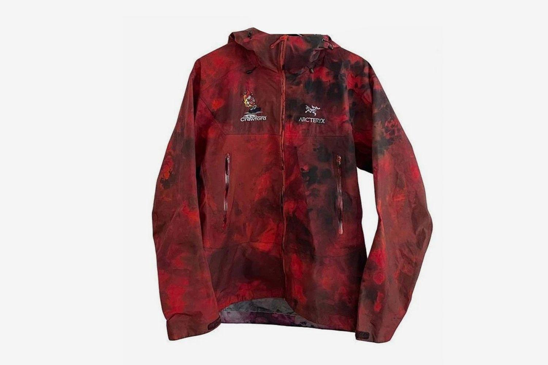 Shaun Crawford Beta SL Jacket