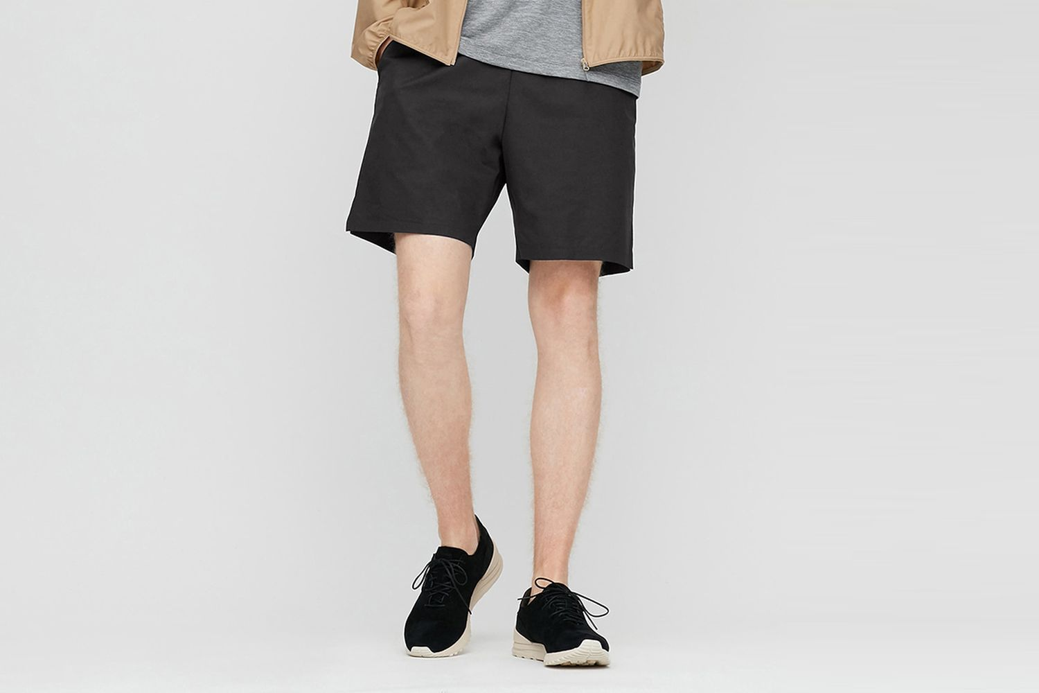 Dry-Ex Ultra Stretch Active Shorts