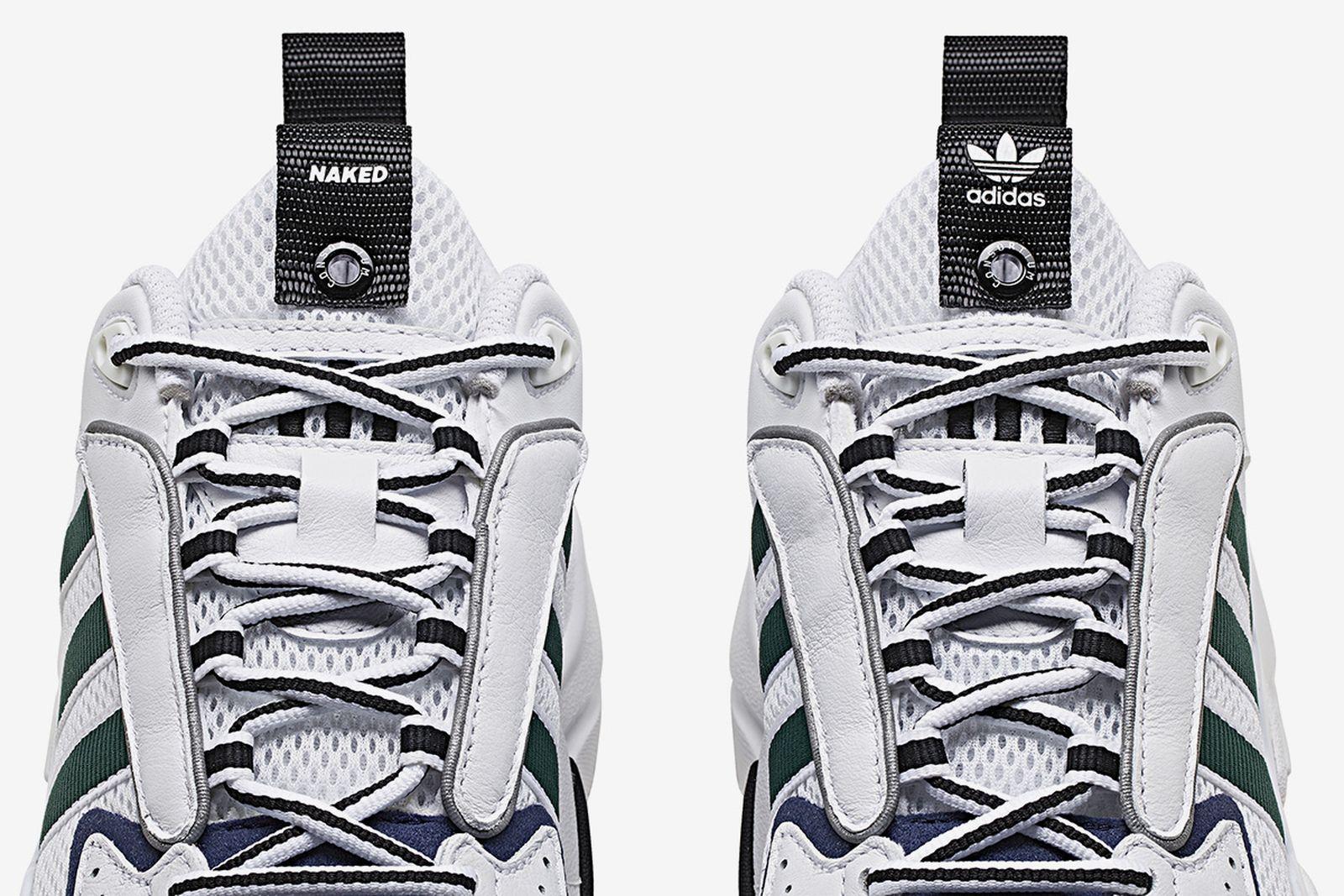 naked adidas magmur runner release date price 0 adidas consortium