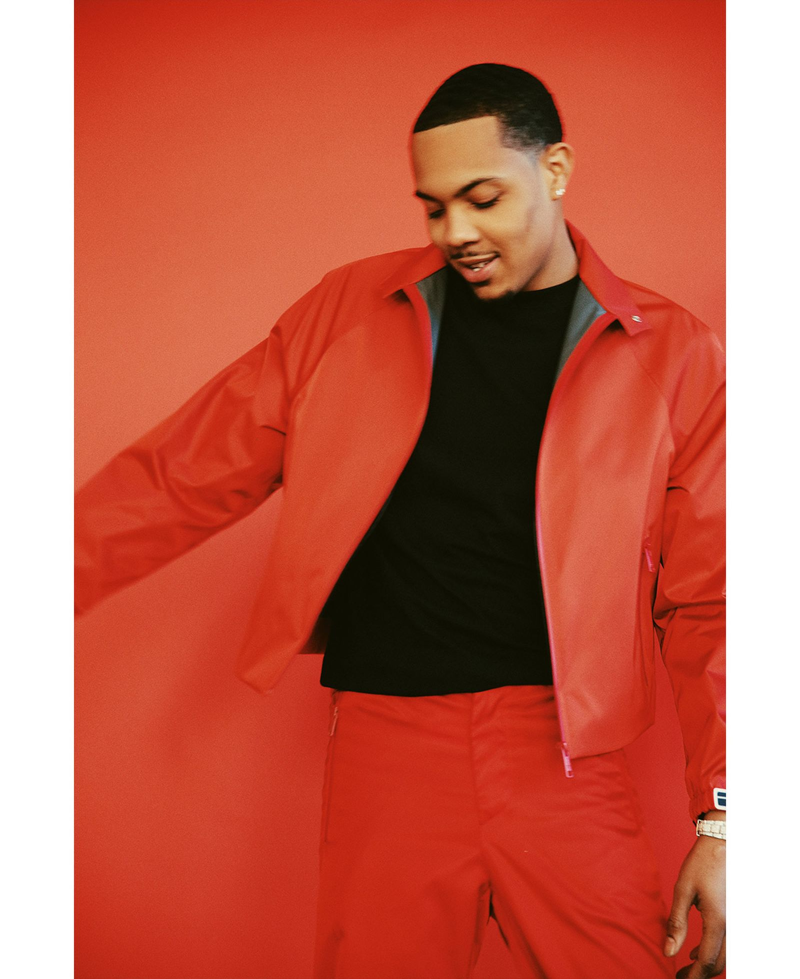 passion pain purpose g herbo creating new chicago story