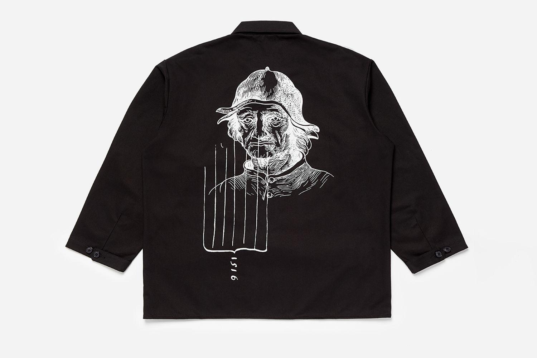 Bosch Overshirt