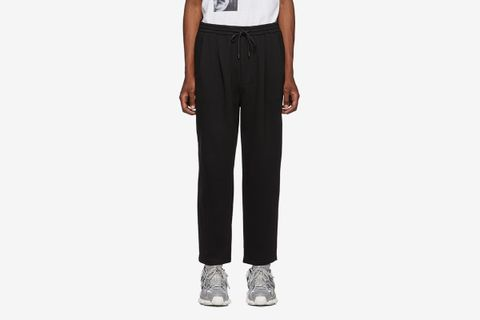 Cotton and Wool Lounge Pants