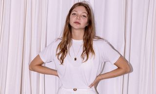 How Former Adult Actress Jessie Andrews is Building a Fashion Empire