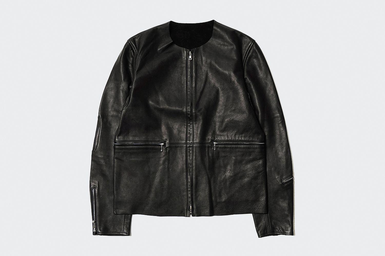 Noneck Riders Jacket