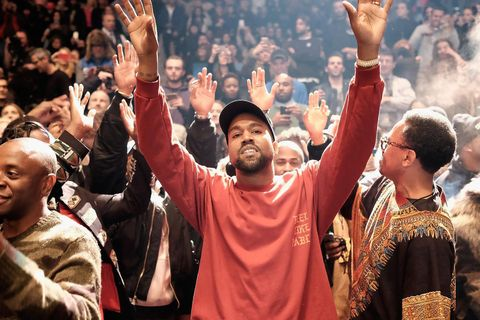 31b8a69b9 Kanye West Promises a New Album This Summer   Free YEEZYs