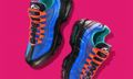 Coral Studios x Nike Air Max 95 Is Back & Other Sneaker News Worth a Read