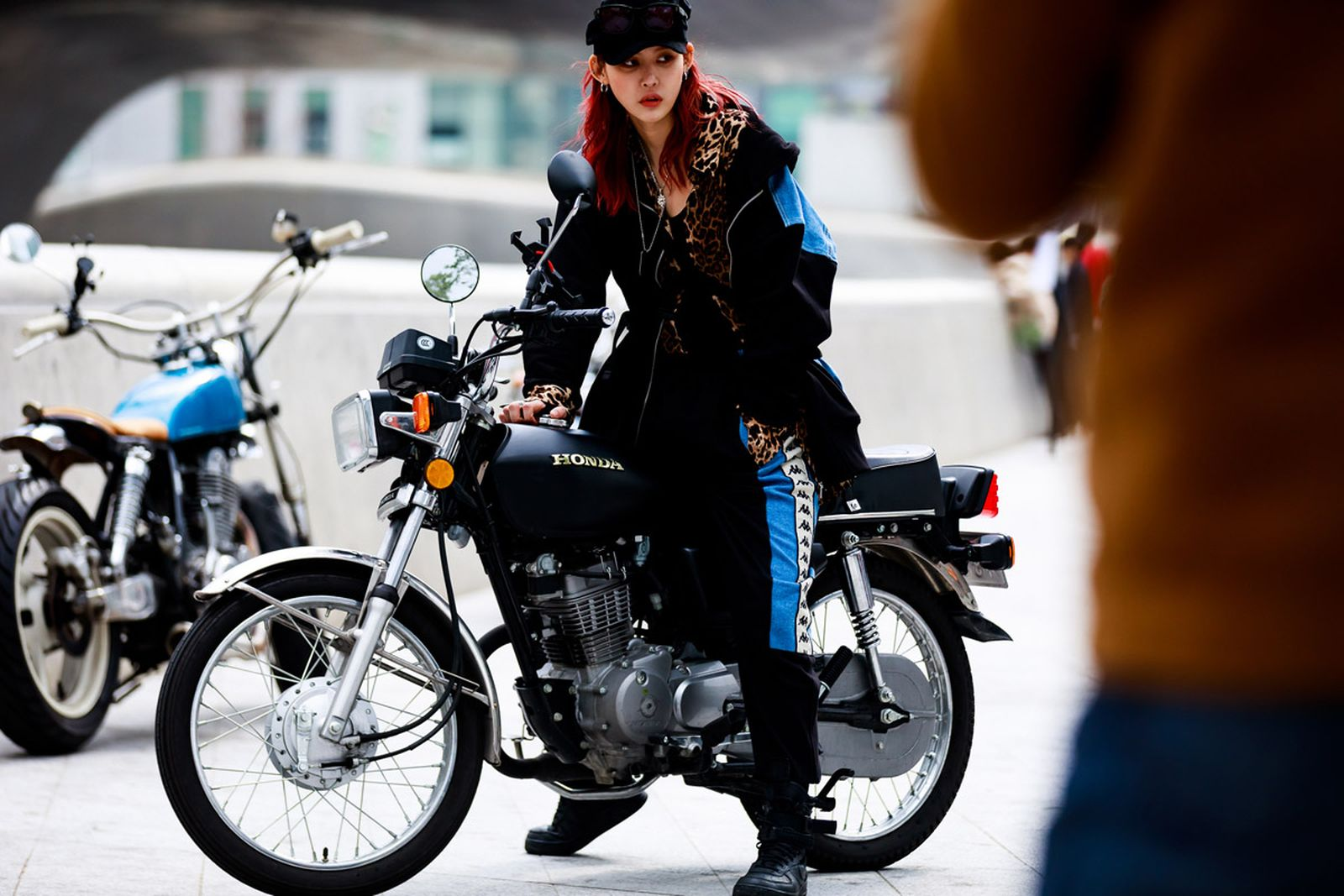 9Seoul street style march paul jeong seoul fashion week