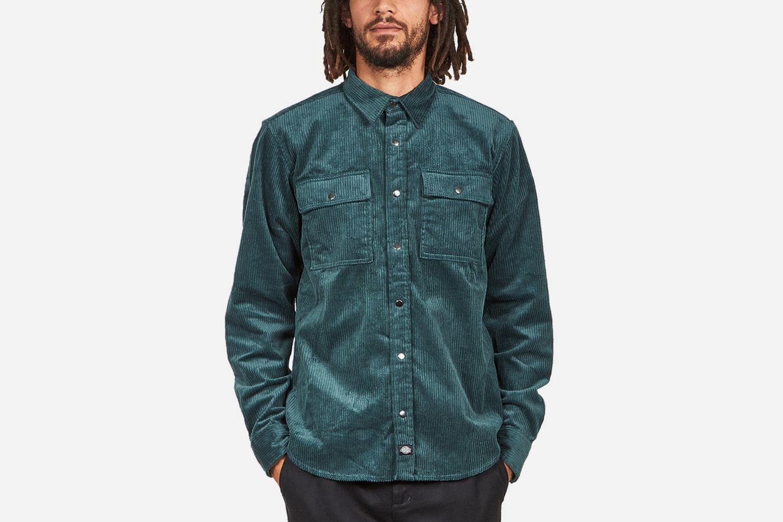 Longsleeve Ivel Shirt