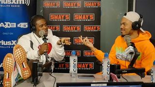 asap ferg chance the rapper freestyle sway
