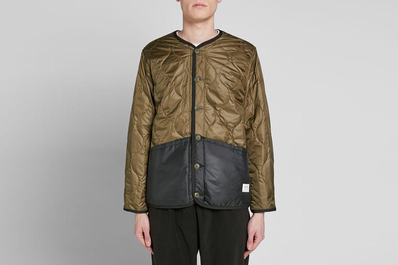 Liner Down Jacket