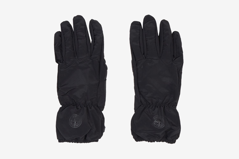 Nylon Metal Gloves