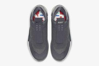 ddcbb7599611 Nike Adapt BB Dark Grey  Where to Buy Today