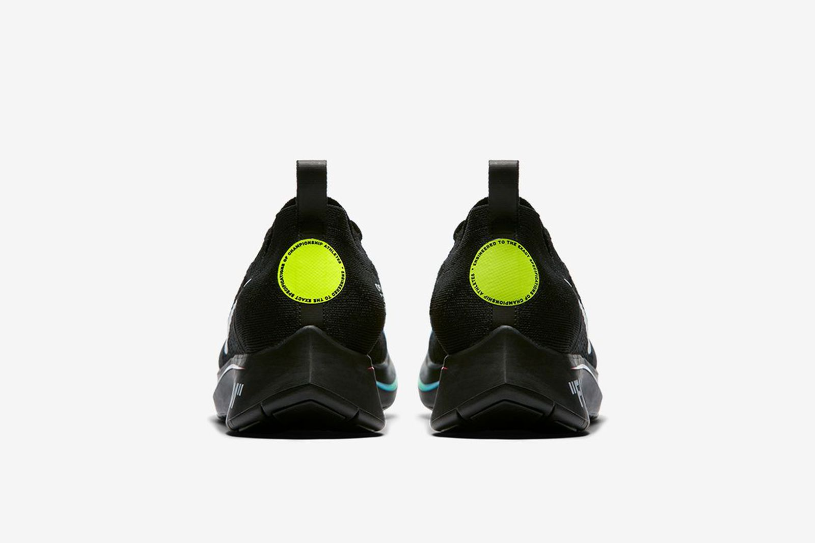 Zoom Fly Mercurial4 2018 FIFA World Cup Nike OFF-WHITE c/o Virgil Abloh