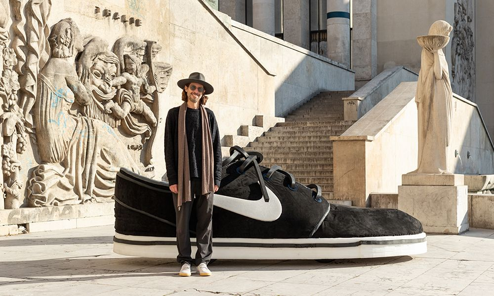 dfcd5c523f4a Stefan Janoski Fought Nike to Get the Shoe He Wanted   Made a Skate Icon