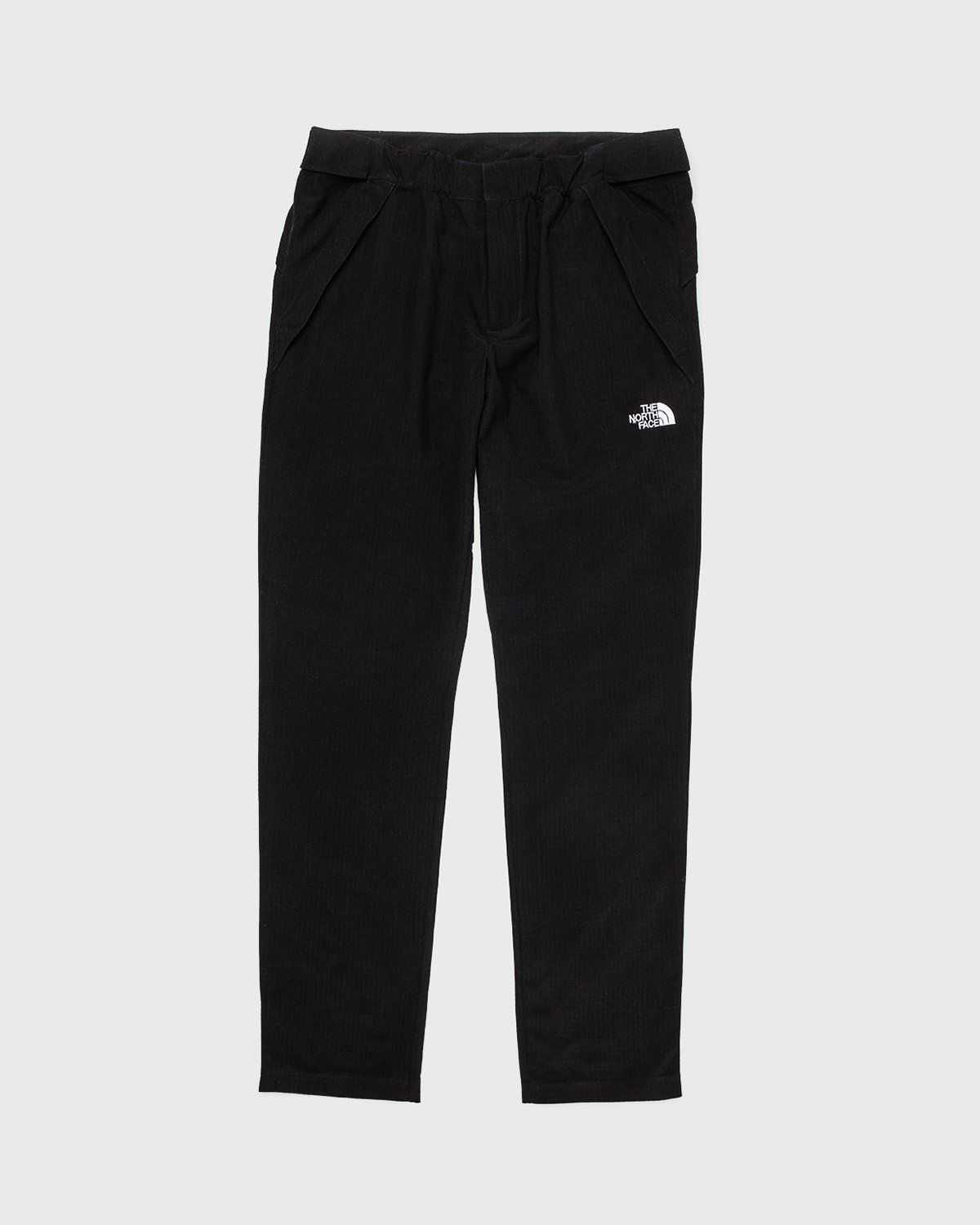 The North Face Black Series — Ripstop Trousers Black - Image 1