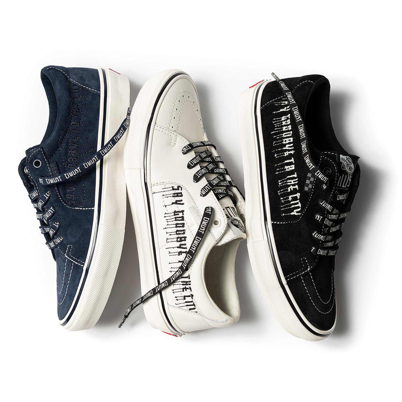 civilist-vans sk8 low sneaker collab release date info buy price (2)