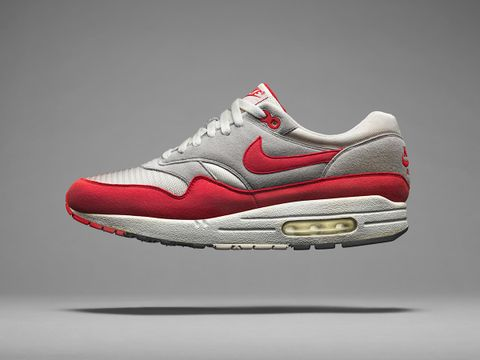 big sale bce91 d20b9 Nike Air Max 1: The Story Behind the Controversial Design & How It  Revolutionized the Sneaker Industry