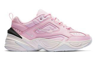 "f2ca959591c Nike's M2K Tekno in ""Pink Foam"