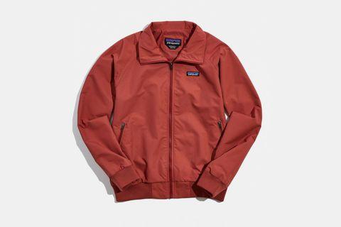 Baggies Jacket