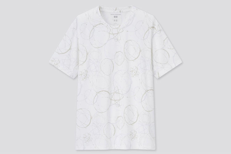 DRY-EX Crewneck T-Shirt