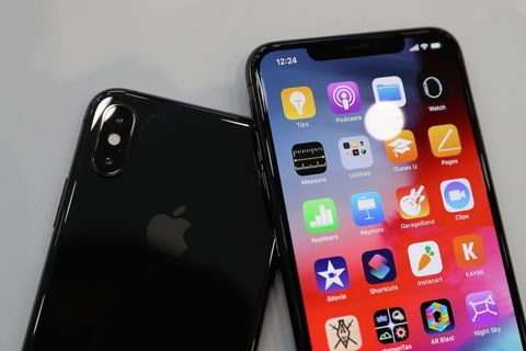 IOS 13 will include a dark mode and multitasking
