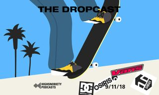 'The Dropcast' Talks About the Puffy Skate Shoe Comeback