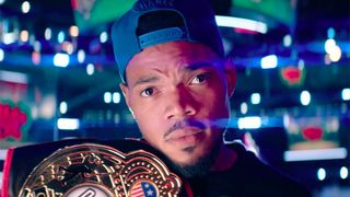 chance the rapper wild n out Nick Cannon mtv wild 'n out