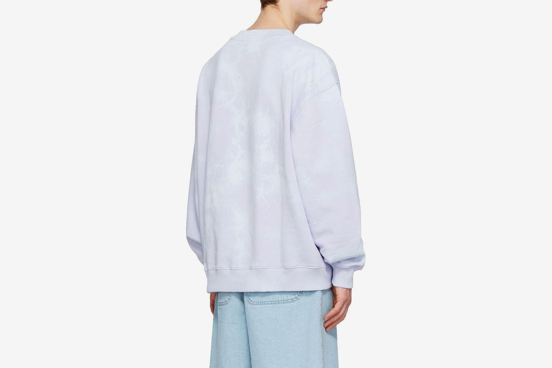 Yana Bleach Sweatshirt